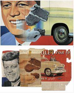 President Elect (1960–61/1964)  James Rosenquist
